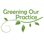 Group logo of Greening Our Practice